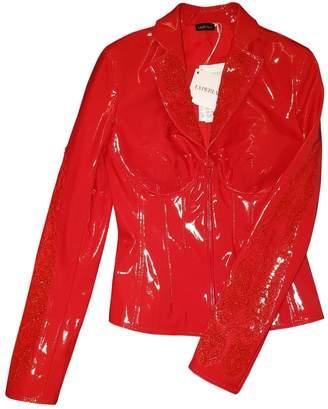 La Perla Red Jacket for Women