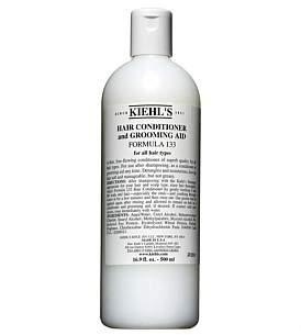 Kiehl's Hair Conditioner & Grooming Aid Formula 133
