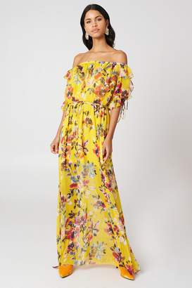 French Connection Linosa Maxi Dress