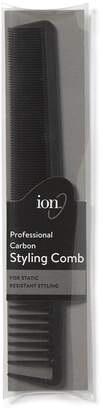Ion Styling Carbon Comb