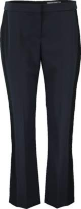 Alexander McQueen Tuxedo Pant