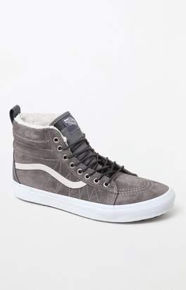Vans Sk8-Hi MTE Pewter Shoes