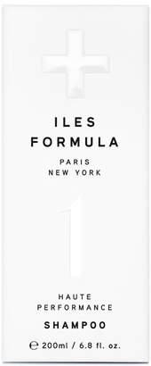 Iles Formula Shampoo, 6.8 oz./ 200 mL