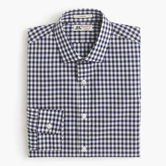 J.Crew Thomas Mason® for Ludlow Slim-fit shirt in gingham