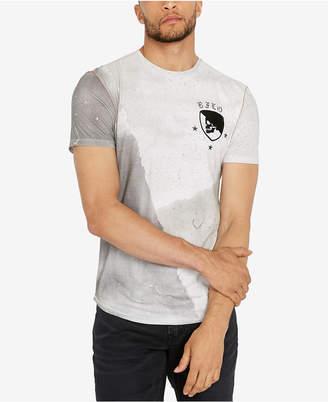 Buffalo David Bitton Men's Tivvo Graphic T-Shirt