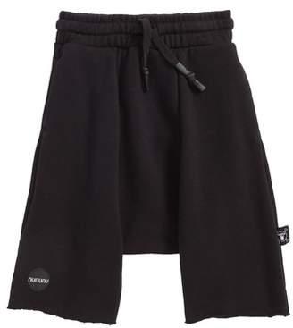 Nununu Jogger Shorts