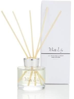 The White Company White Lily Diffuser