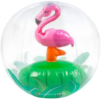 Sunnylife 3D Flamingo Inflatable Ball