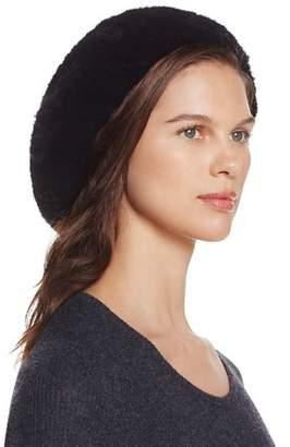 Maximilian Furs Mink Fur Knit Hat - 100% Exclusive