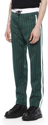 Diesel Black Gold Diesel Pants BGFIV - Green - L