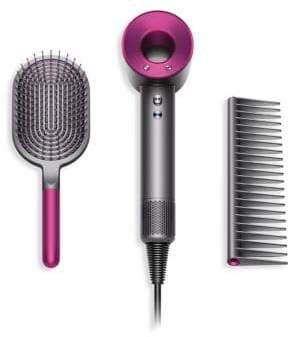 Dyson Supersonic Limited Edition Hair Styling Set - $589.99 Value