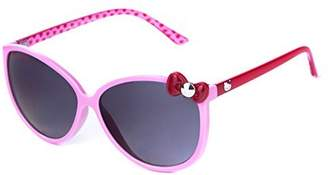 Hello Kitty Womens Fashion Sunglasses