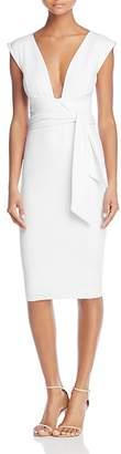 Nookie Royal Midi Dress