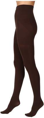 Hue Shaping Tights 60D Control Top Hose