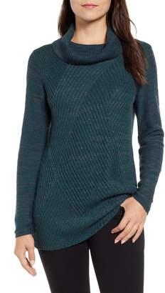 Nic+Zoe North Star Tunic Sweater