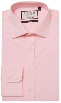 Thomas Pink Men's Albermarle Cotton Dress Shirt