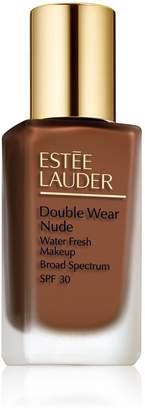 Estee Lauder Double Wear Nude Water Fresh Makeup SPF 30