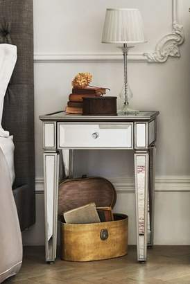 Next Fleur Small Bedside Table