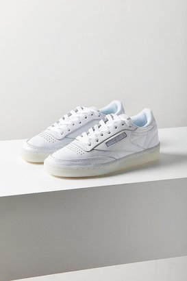 Reebok Club C 85 On The Court Sneaker $75 thestylecure.com