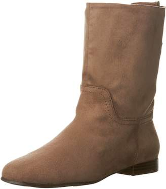d030d8a4e10 Aldo Women s Theaniel Pull-On Mid Shaft Low Boot