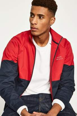 Jack Wills Coldwell Track Jacket