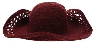 CAPOGIRO Hat