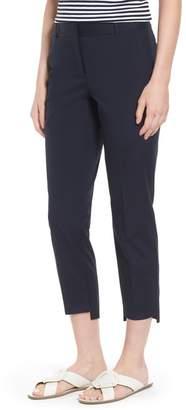 Nordstrom Signature High\u002FLow Crop Pants