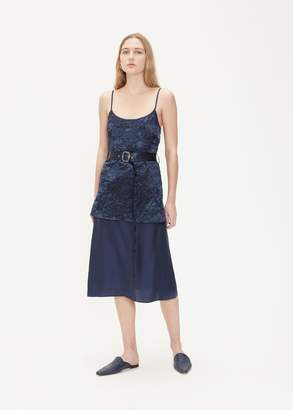 Sies Marjan Josie Thin Strap Midi Dress