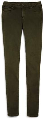 AG Adriano Goldschmied Kids Girls' The Twiggy Luxe Skinny Jeans