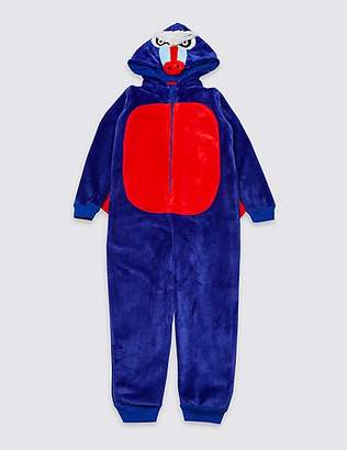 Marks and Spencer Baboon Onesie (1-16 Years)
