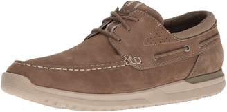 Rockport Men's Langdon 3 Eye Ox Sneaker