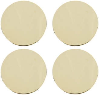 AERIN Yves Coaster - Set of 4