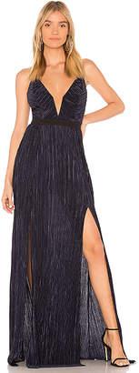 Style Stalker STYLESTALKER Alexa Maxi Dress