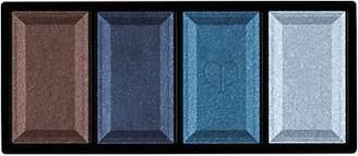 Clé de Peau Beauté Women's Eye Color Quad - 312 Blue Lagoon