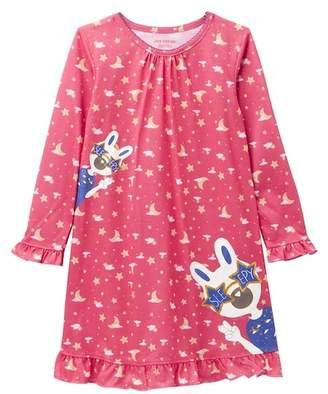 Joe Fresh Nightgown (Toddler & Little Girls)