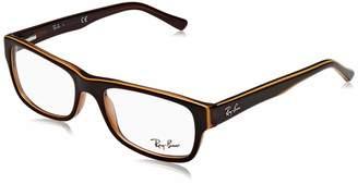 Ray-Ban Women's 0RX 5268 5817 50 Optical Frames