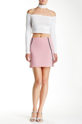 Co+Co by Coco Rocha Colby Mini Skirt