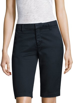 AG Jeans Analise Bermuda Shorts