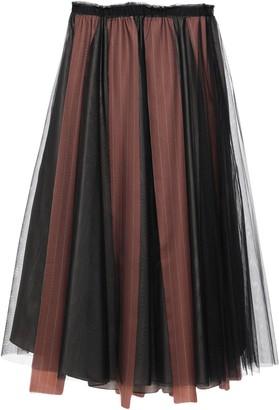 dv Roma 3/4 length skirts - Item 35411025FL