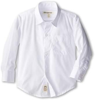 Appaman Kids The Standard Shirt Boy's Long Sleeve Button Up