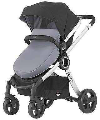 Chicco Chicco Urban Stroller - Coal