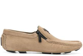 Giuseppe Zanotti Design Kent loafers