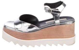 Stella McCartney Elyse Vegan Sandals