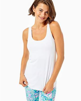 Lilly Pulitzer Luxletic Sunray Bra Tank Top