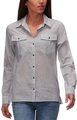 Patagonia A/C Buttondown Lightweight Shirt - Women's