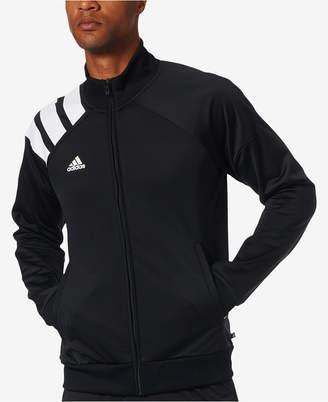 adidas Men's Tango Tricot Soccer Jacket
