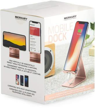 Merkury Innovations Mobile Dock Desktop Phone Stand