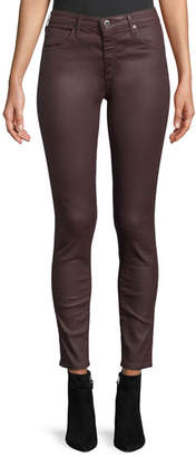 AG Jeans Sateen Ankle Leggings