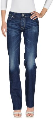 CYCLE Jeans $124 thestylecure.com