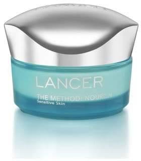Lancer The Method: Nourish Moisturizer - Sensitive and Dehydrated Skin/1.7 oz.